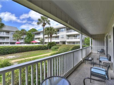 Photo for Highly Rated Beachwood Villas! Stay 30A, steps from beach, in exclusive Seagrove Beach @great rates!