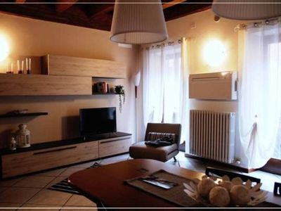 Photo for Aida del Quadrifoglio, comfortable and charming apartments close to the ...