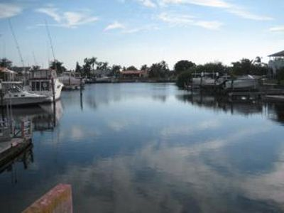 Photo for Exclusive Waterfront Home With Dock in New Port Richey