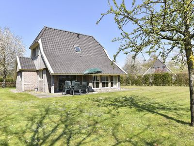 Photo for 6-person bungalow in the holiday park Landal Orveltermarke - rural location