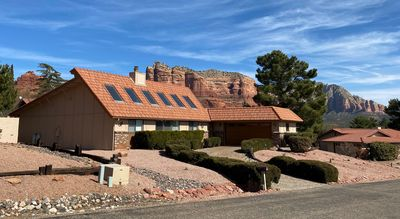 Sedona Vacation Paradise, with Double Master Bedrooms