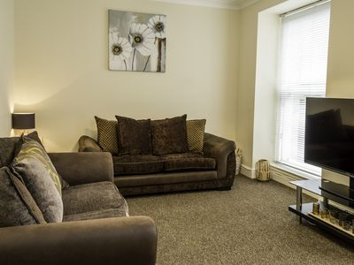 Photo for The Howff - Modern and relaxing property in the heart of Dundee City Centre.