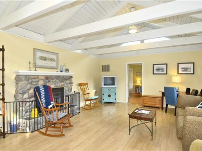Photo for Peaceful Family Vacation Home In Cannon Beach, Easy Beach Access