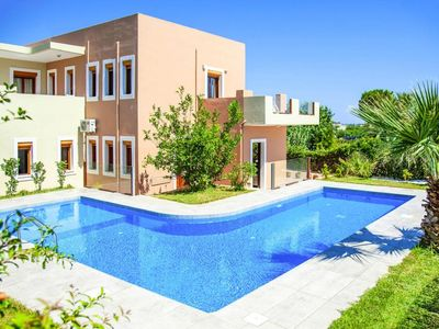 Photo for Apartments, Kavros  in Kreta - 4 persons, 2 bedrooms