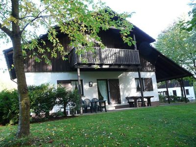 Photo for Holiday house Haus Waldblick - Ferienhaus Waldblick