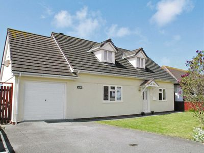 Photo for 3 bedroom accommodation in Bude