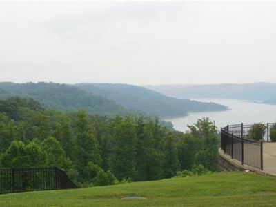 Photo for Luxury Lakeside Living w/ view at Center Hill Lake