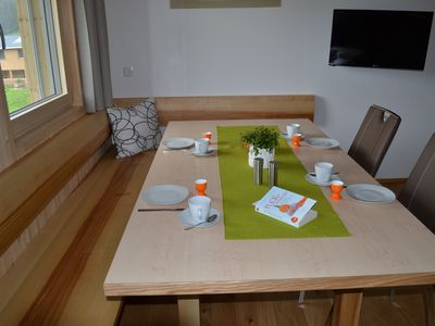 Photo for Apartment VILLAGE - Apartment for 4 persons