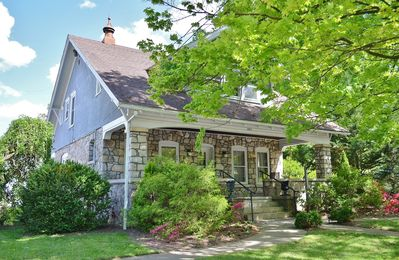 Photo for Charming Craftsman in the heart of Berkeley Springs