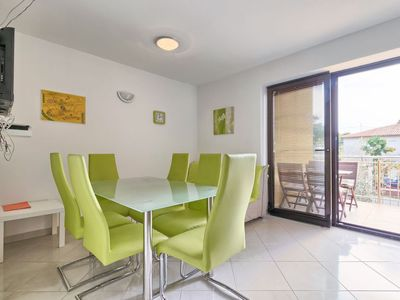 Photo for Apartment Villa Alpa in Umag - 6 persons, 2 bedrooms