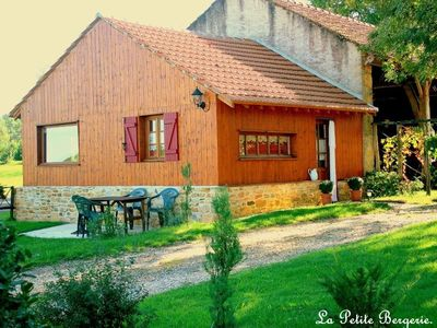 Photo for The small barn in the Perigord