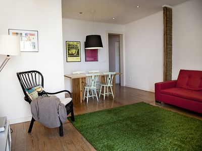 Photo for Lovely Nest Flat in the heart of Alfama