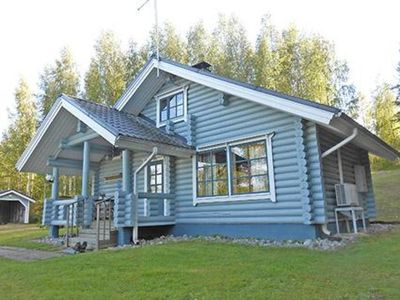 Photo for Vacation home Mäntyrinne in Kangasniemi - 6 persons, 1 bedrooms