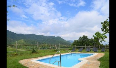 Photo for 5 bedroom Villa, sleeps 15 with Pool and FREE WiFi