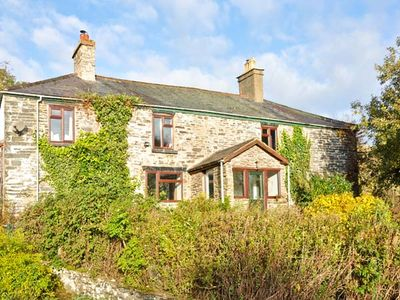Photo for Hendre Aled Farmhouse, LLANSANNAN