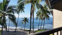 Well appointed condo close to all the fun in Kailua-Kona