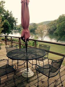 Photo for 3BR, 2.5BA Beautiful Riverfront Home