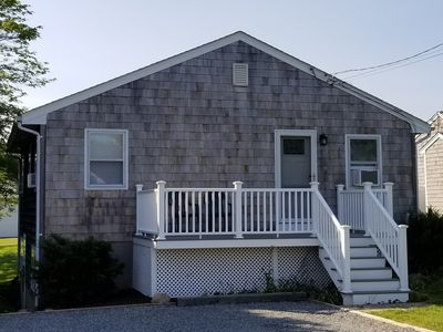 Photo for 2BR Cottage Vacation Rental in Narragansett, Rhode Island