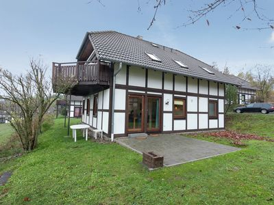 Photo for Spacious Apartment in Frankenau Hesse near the Forest