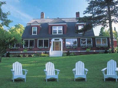 Photo for 14 Guestroom Bed and Breakfast Available on a Weekly Basis!