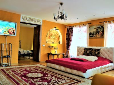Photo for President Apartments Nr.2