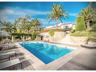 Photo for Certosella-renovated villa completed 2019