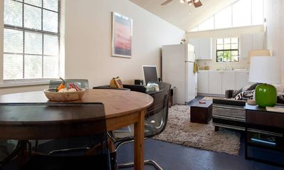 Photo for Private Guest House in Central Austin