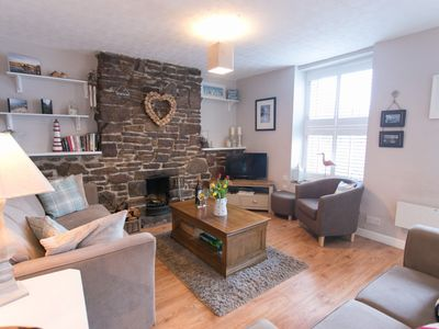 Photo for Nigel House - Two Bedroom House, Sleeps 4