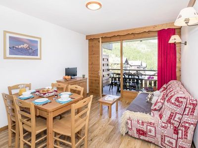 Photo for Residence le Hameau des Ecrins - 2 rooms 4/6 persons sleeping area