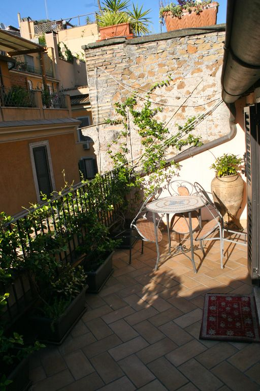 In the VERY HEART of Rome - STRATEGICALLY... - HomeAway Centro Storico