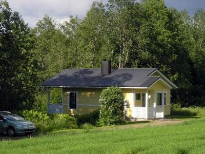 Photo for Vacation home Pikku-puntila in Hämeenlinna - 6 persons, 2 bedrooms