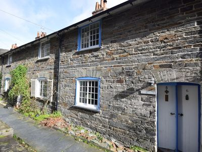 Photo for 2 bedroom Cottage in Boscastle - 45921