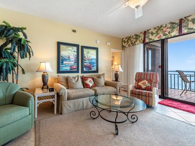 Photo for 604E - Leave your worries behind in this Relaxing 3BR Condo!