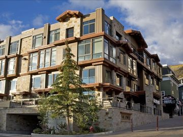 The Lowell, Park City, UT, USA