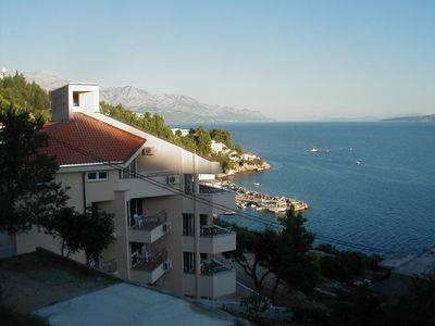 Photo for 1BR Apartment Vacation Rental in Mimice, Mimice