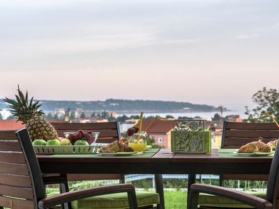 Photo for 2BR House Vacation Rental in Novigrad
