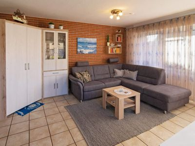 Photo for Ground Floor Apartment Muschelbank - apartment / apartment, shower, toilet, 1 bedroom