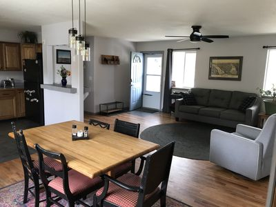 Photo for Dog and Kid Friendly Home in Town