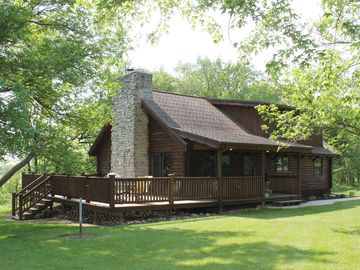 Iowa Us Vacation Rentals Cabins More Homeaway
