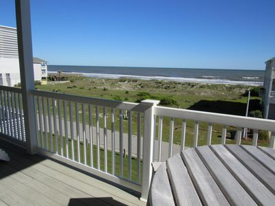 Photo for Beautiful 4 bedroom and 4 bathroom condo with unobstructed ocean views.