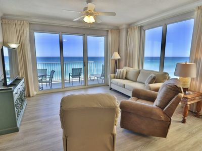 Photo for Marisol 4 Br 3 Bath Sleeps 14**2 Sets of Beach Chairs included with rental