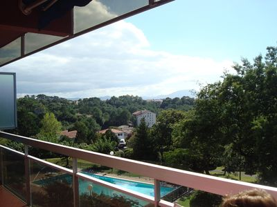 Photo for 2BR Apartment Vacation Rental in Biarritz, Aquitaine