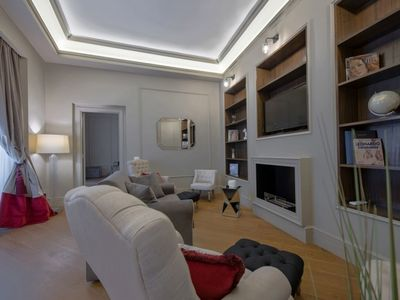 Photo for Apartments Florence - Luxury Theater