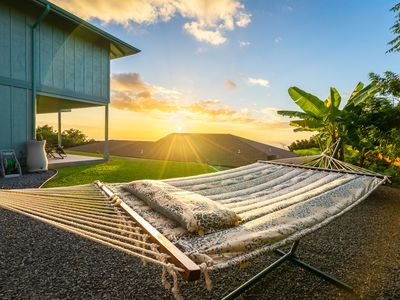 Photo for Enjoy the Ocean Views and Breathtaking Sunsets at Ho'onanea Kine