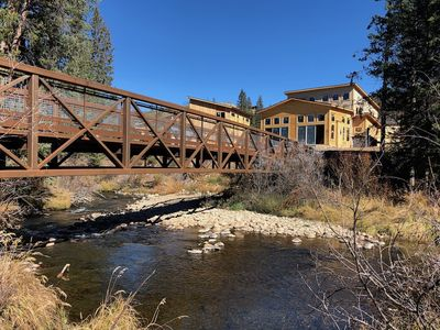 Photo for Riverfront Townhome - New Build - Walk to town