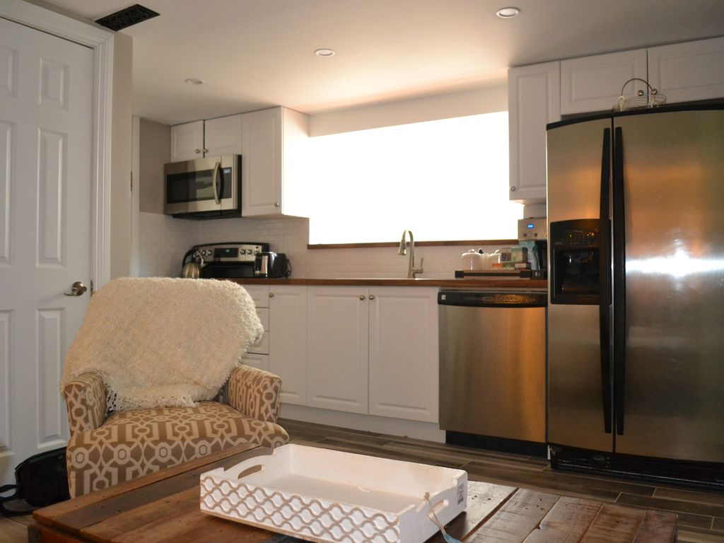 Beautiful 1 Bedroom Apartment By The Beach Toronto Ontario Rentals And Resorts