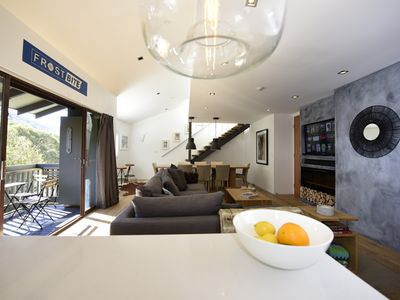 Photo for Thredbo Penthouse Aprmt (suitable for 2 families)