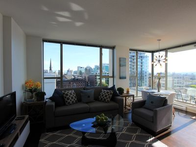 Photo for The Harbour View Suite - 2BD/2BA