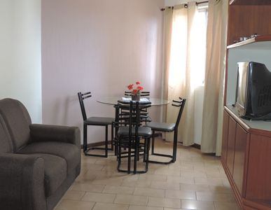 Photo for Furnished Apartment - Edf. City Ituaçu (Near the Historical Center)
