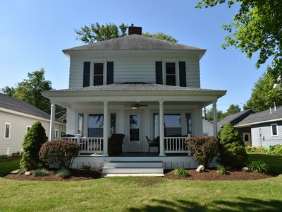 Photo for 4BR House Vacation Rental in Lakewood, New York
